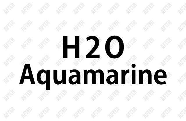 H2Oアクアマリン