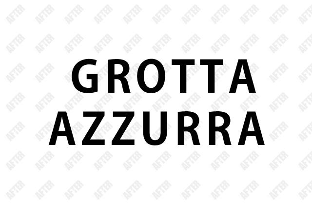 グロッタアズーラ
