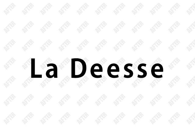 ラ・ディセ