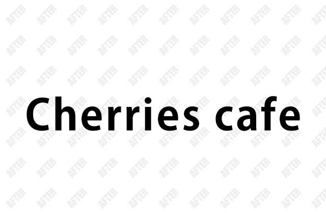 チェリーズカフェ
